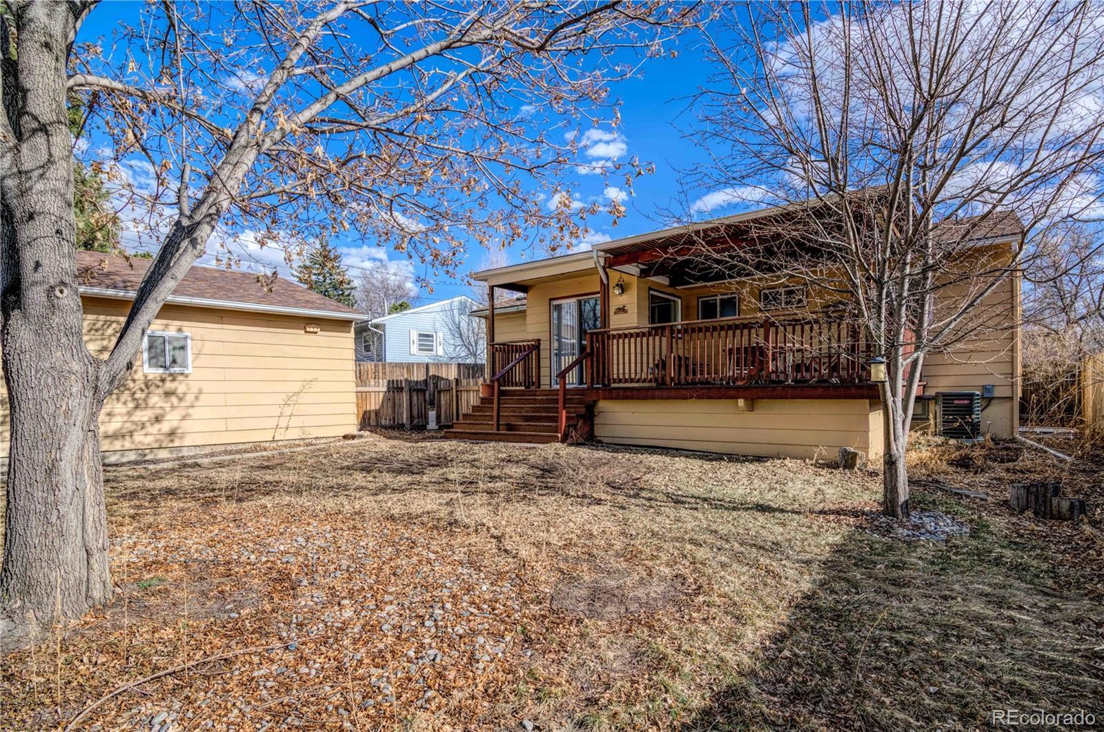MLS# 5043109 - 32 - 1832 Northview Drive, Colorado Springs, CO 80909