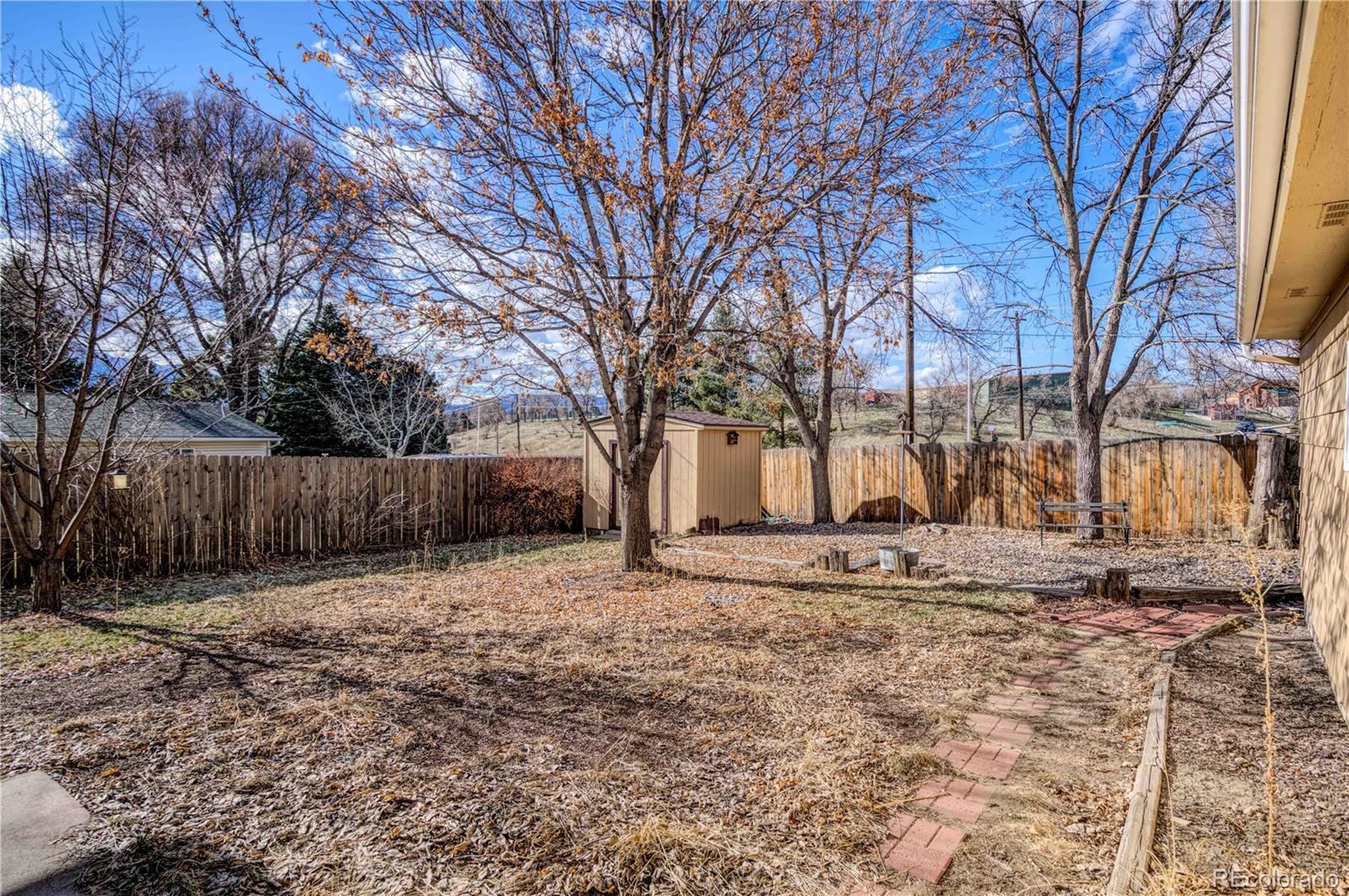 MLS# 5043109 - 33 - 1832 Northview Drive, Colorado Springs, CO 80909