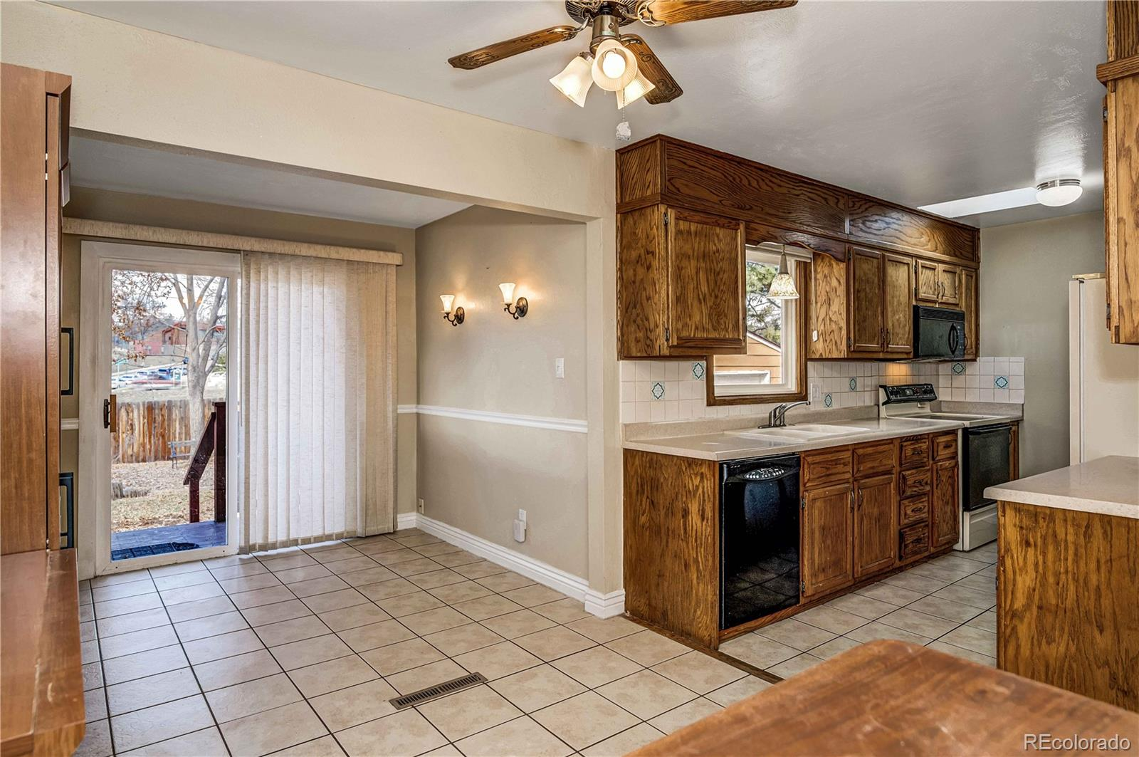 MLS# 5043109 - 10 - 1832 Northview Drive, Colorado Springs, CO 80909