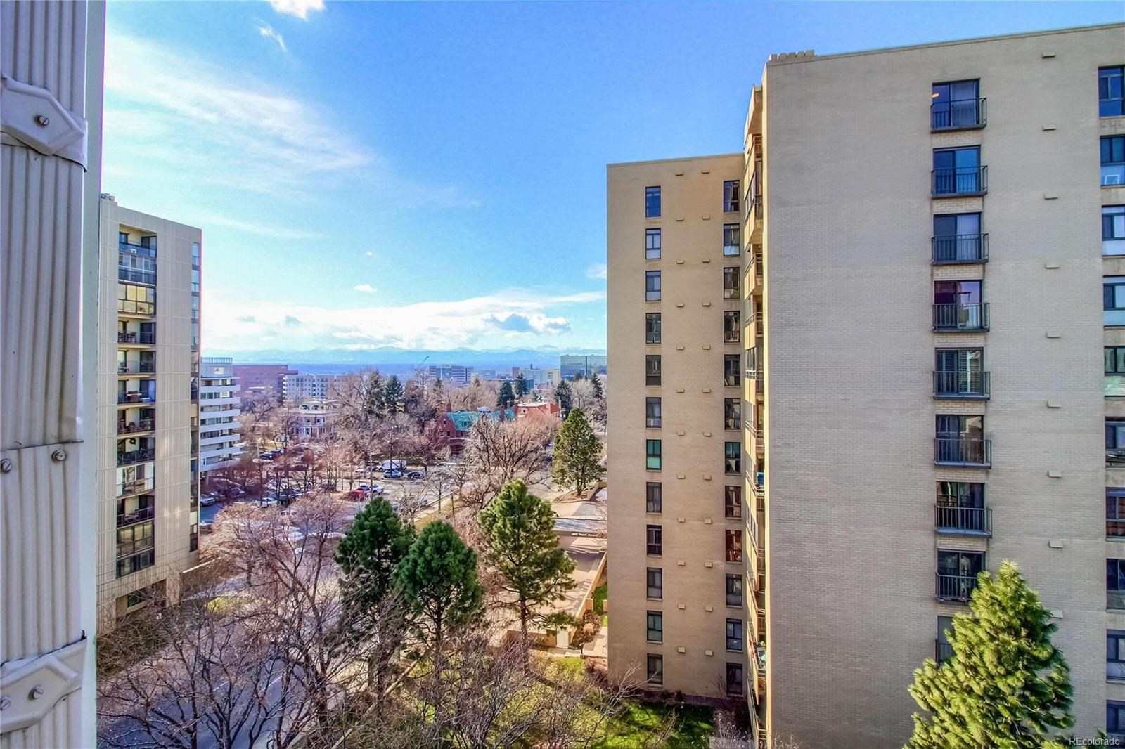 MLS# 5045889 - 28 - 800 N Washington Street #905, Denver, CO 80203