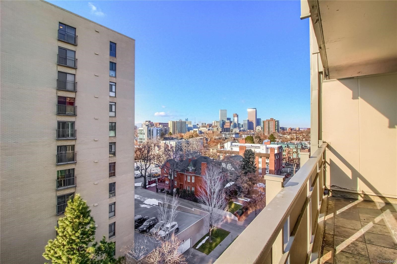 MLS# 5045889 - 29 - 800 N Washington Street #905, Denver, CO 80203
