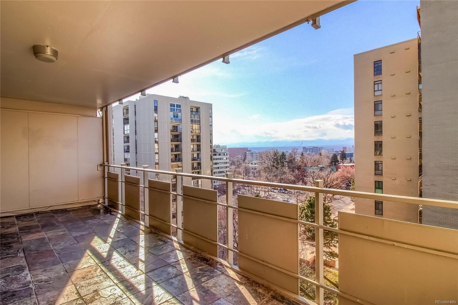 MLS# 5045889 - 30 - 800 N Washington Street #905, Denver, CO 80203