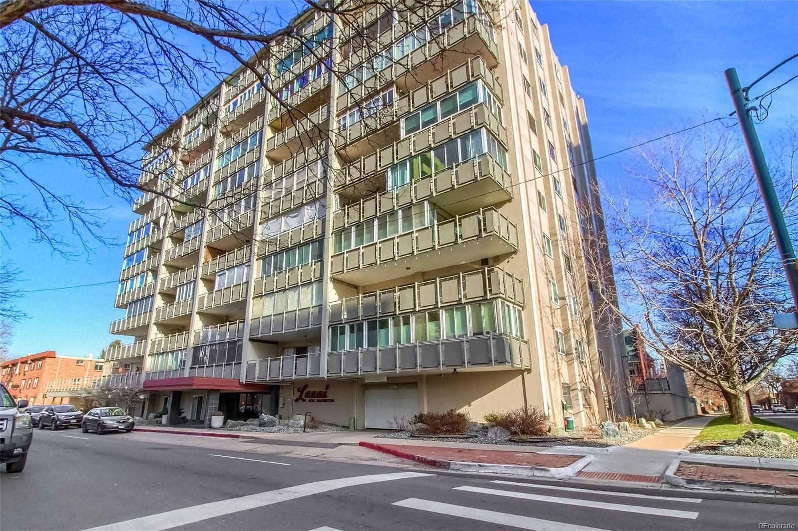 MLS# 5045889 - 4 - 800 N Washington Street #905, Denver, CO 80203