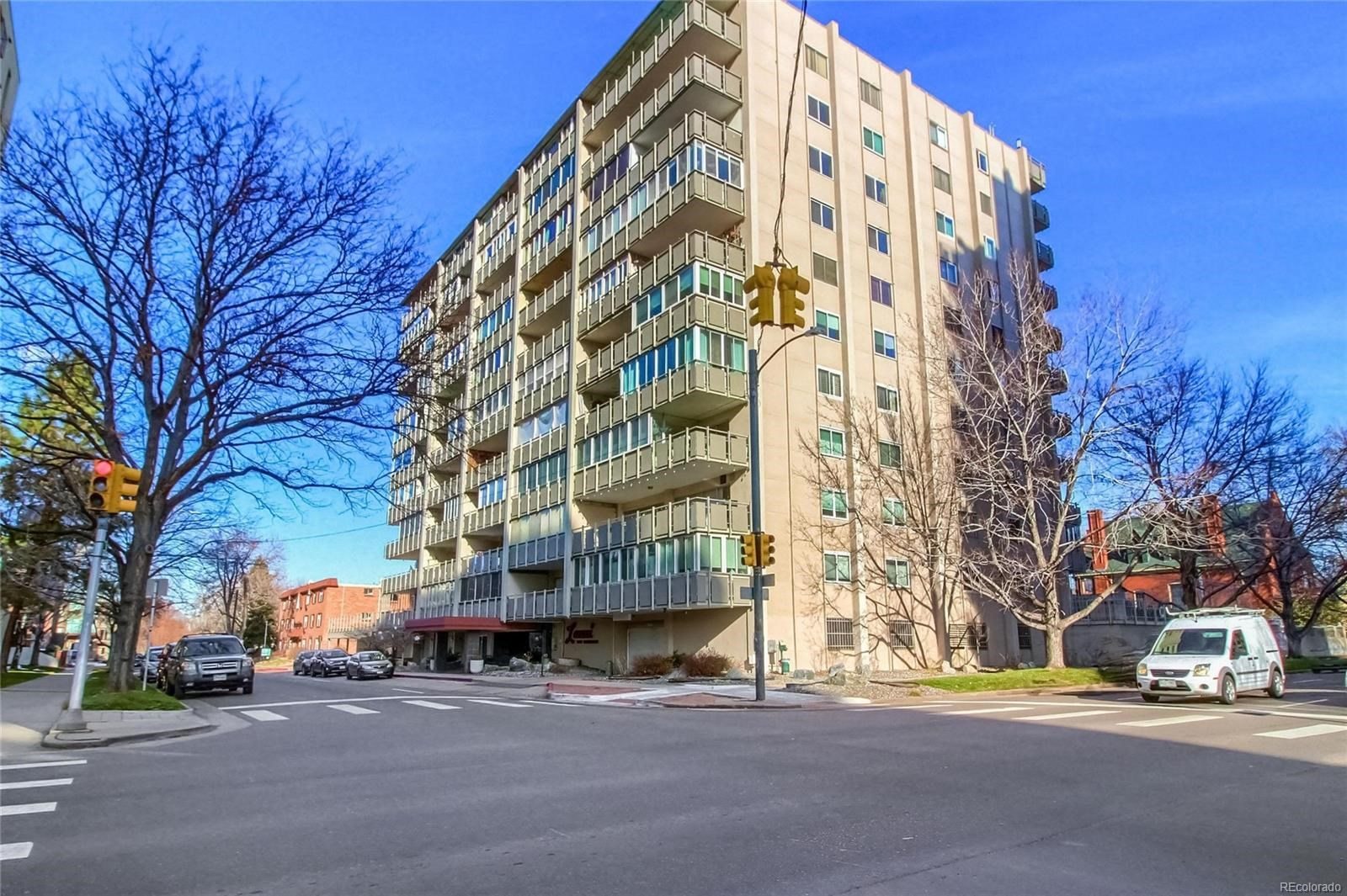 MLS# 5045889 - 5 - 800 N Washington Street #905, Denver, CO 80203