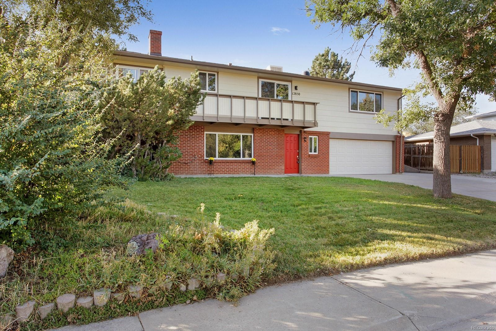 MLS# 5056958 - 2 - 12850 W 6th Place, Lakewood, CO 80401