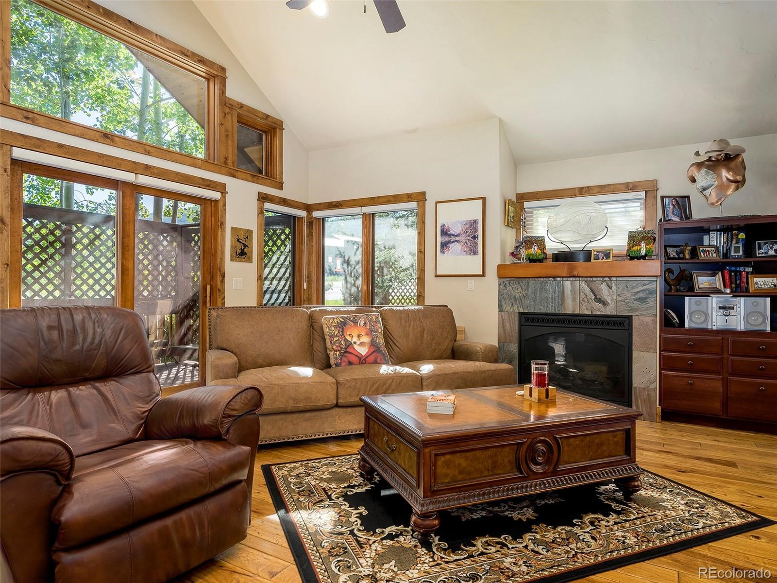 MLS# 5058824 - 2 - 949 Palo Verde Lane, Steamboat Springs, CO 80487