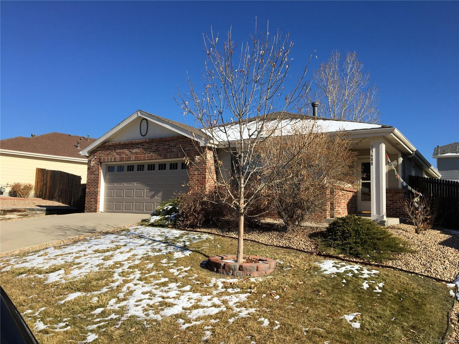 MLS# 5081633 - 2 - 13688 Krameria Street, Thornton, CO 80602