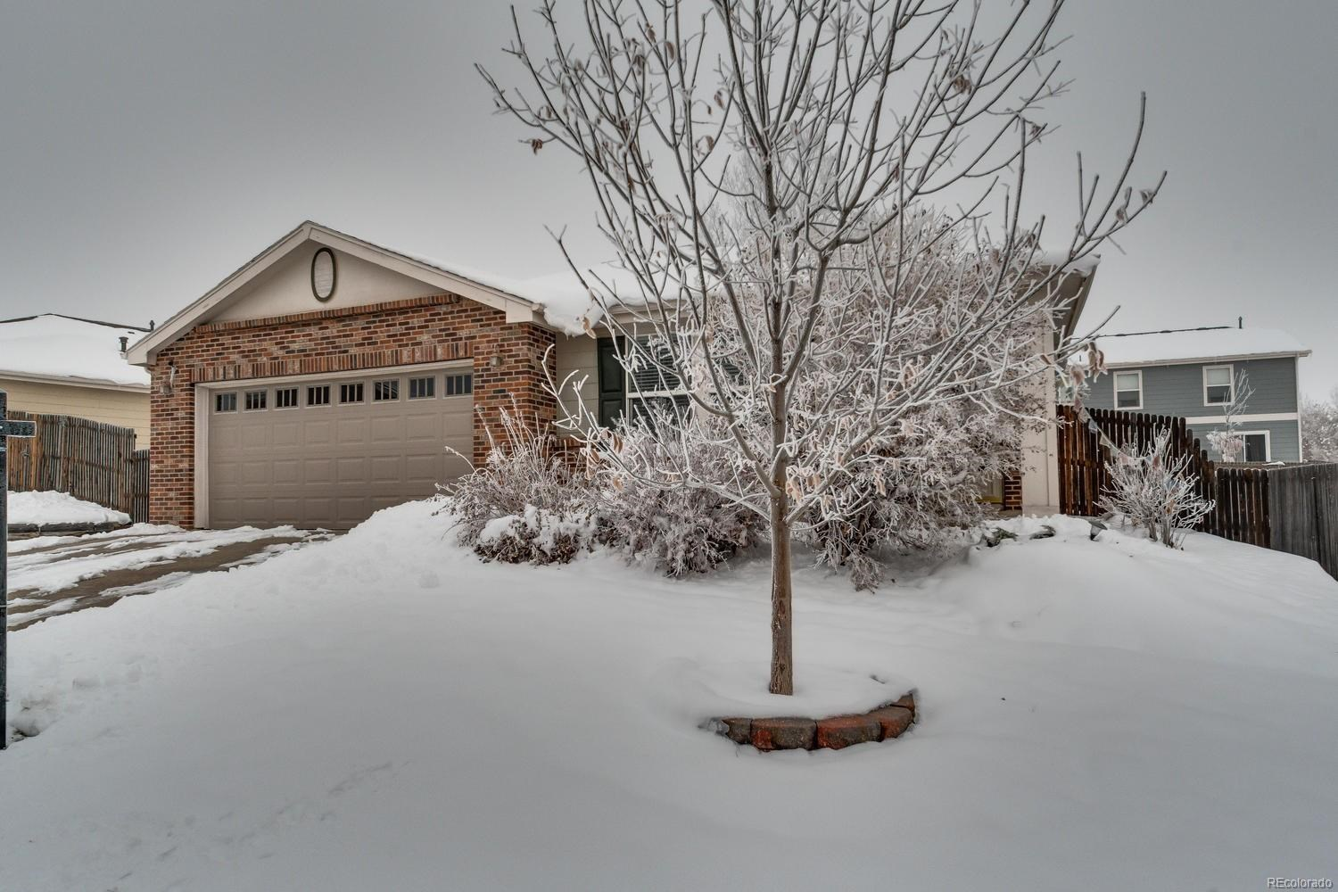MLS# 5081633 - 5 - 13688 Krameria Street, Thornton, CO 80602