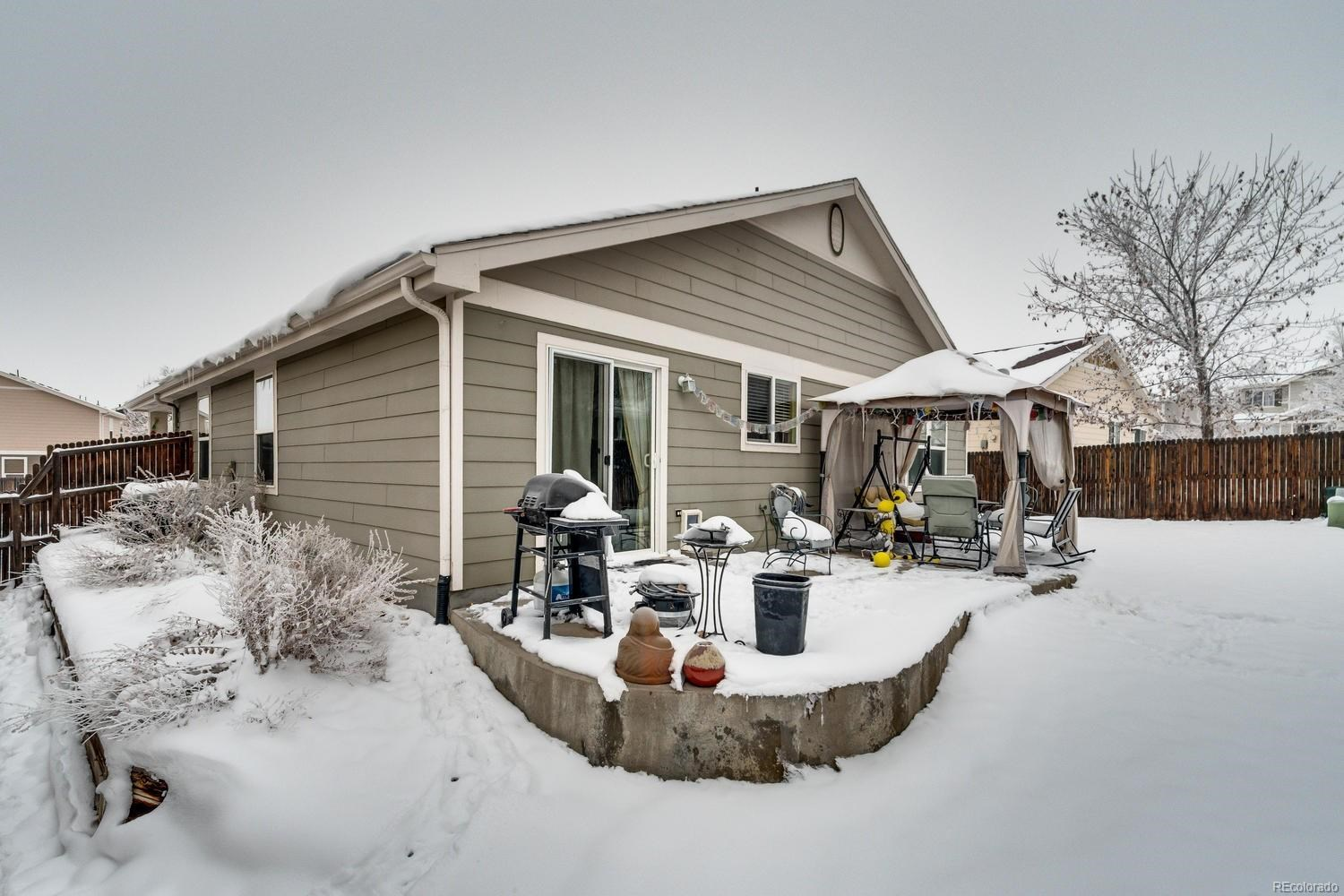 MLS# 5081633 - 8 - 13688 Krameria Street, Thornton, CO 80602