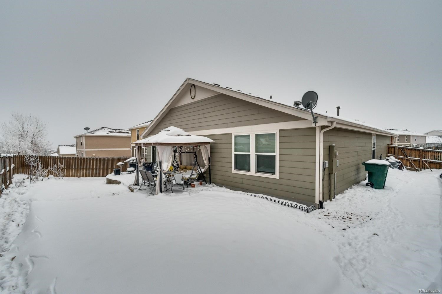 MLS# 5081633 - 9 - 13688 Krameria Street, Thornton, CO 80602