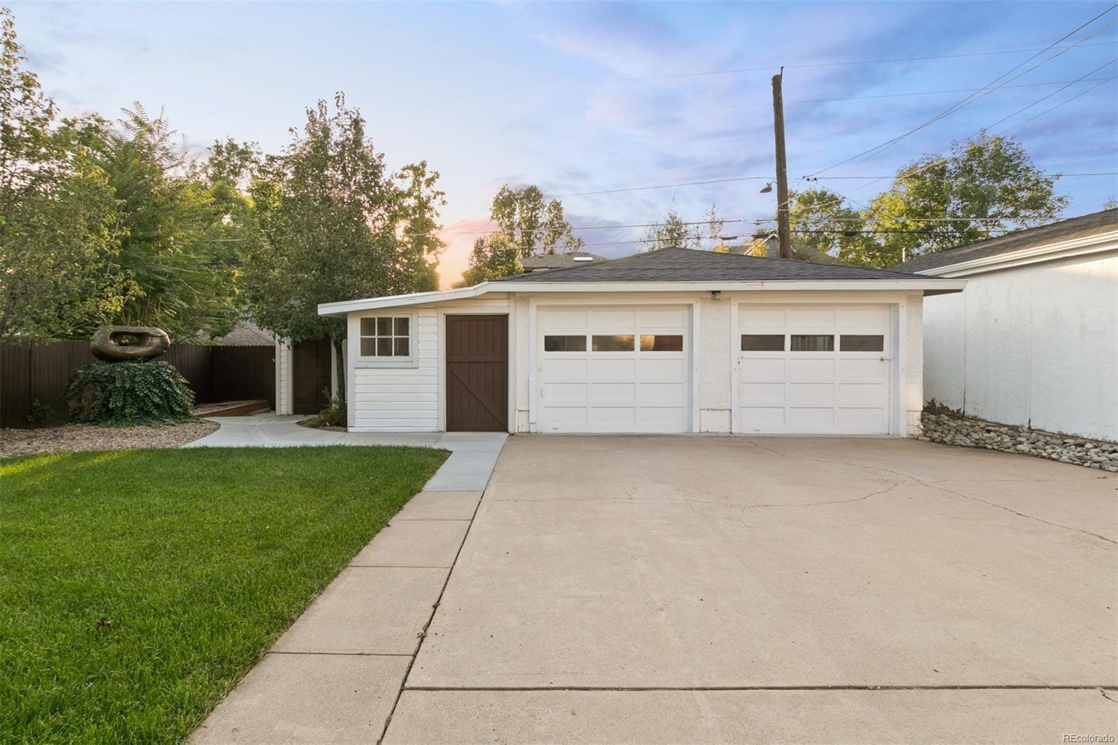 MLS# 5085420 - 1 - 1717  S Humboldt Street, Denver, CO 80210