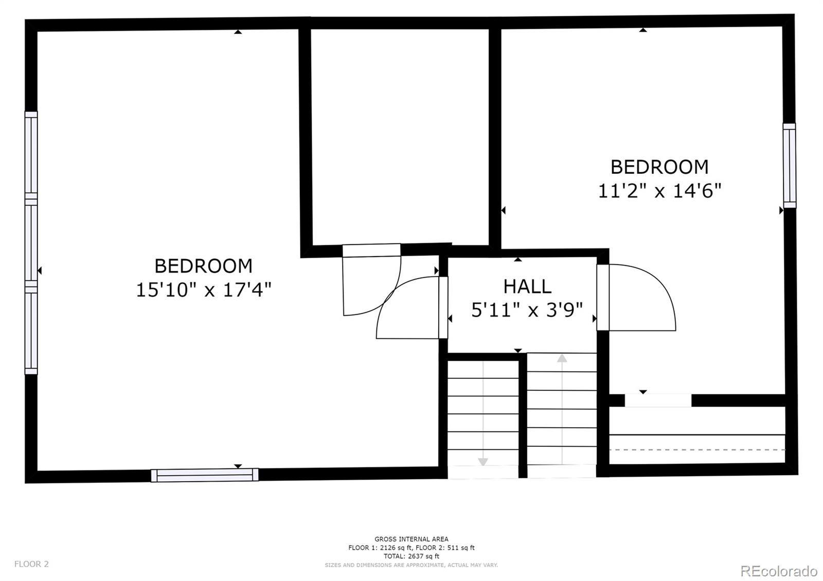 MLS# 5108308 - 29 - 2901 E 100th Avenue, Thornton, CO 80229