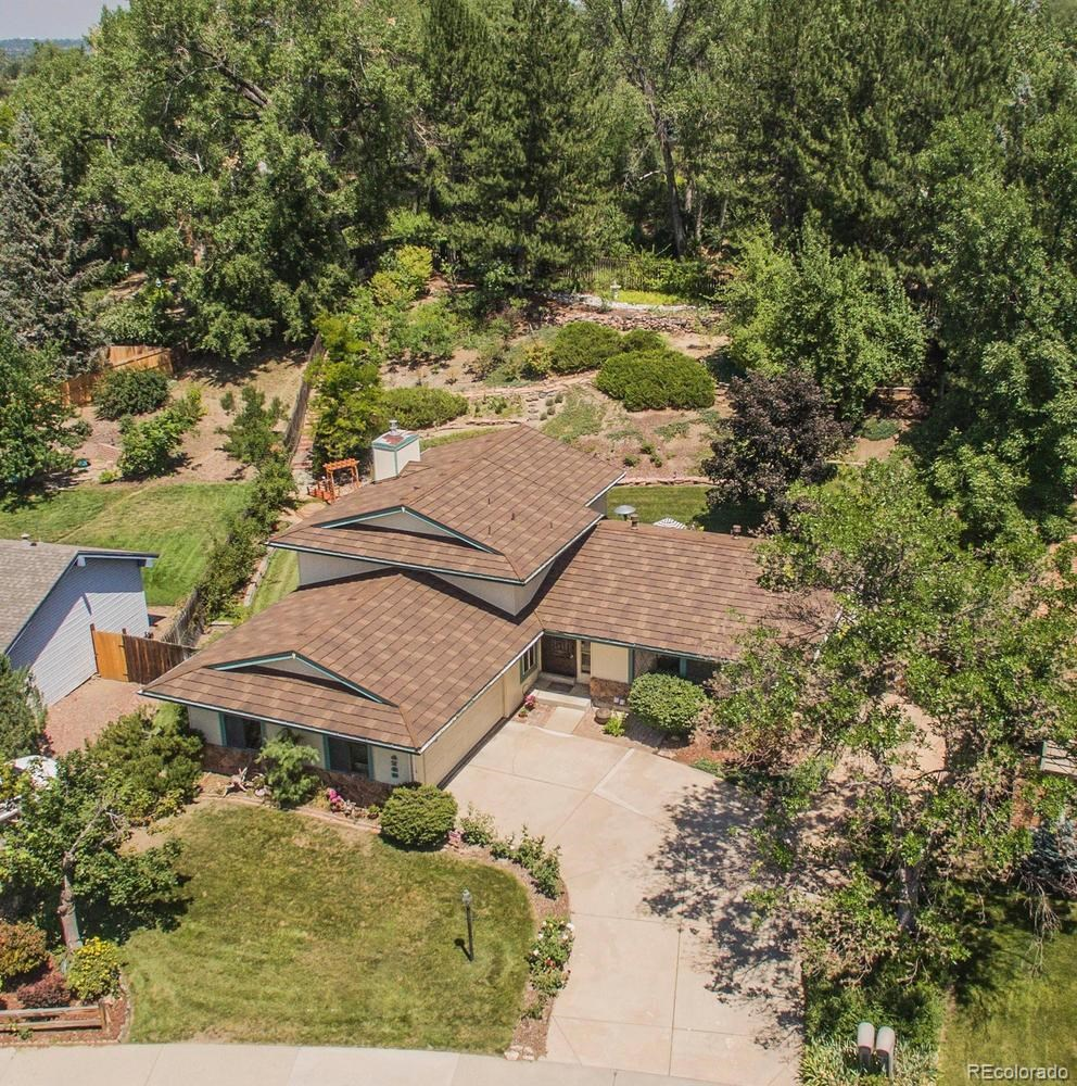 MLS# 5118504 - 2 - 4765 W 101st Place, Westminster, CO 80031