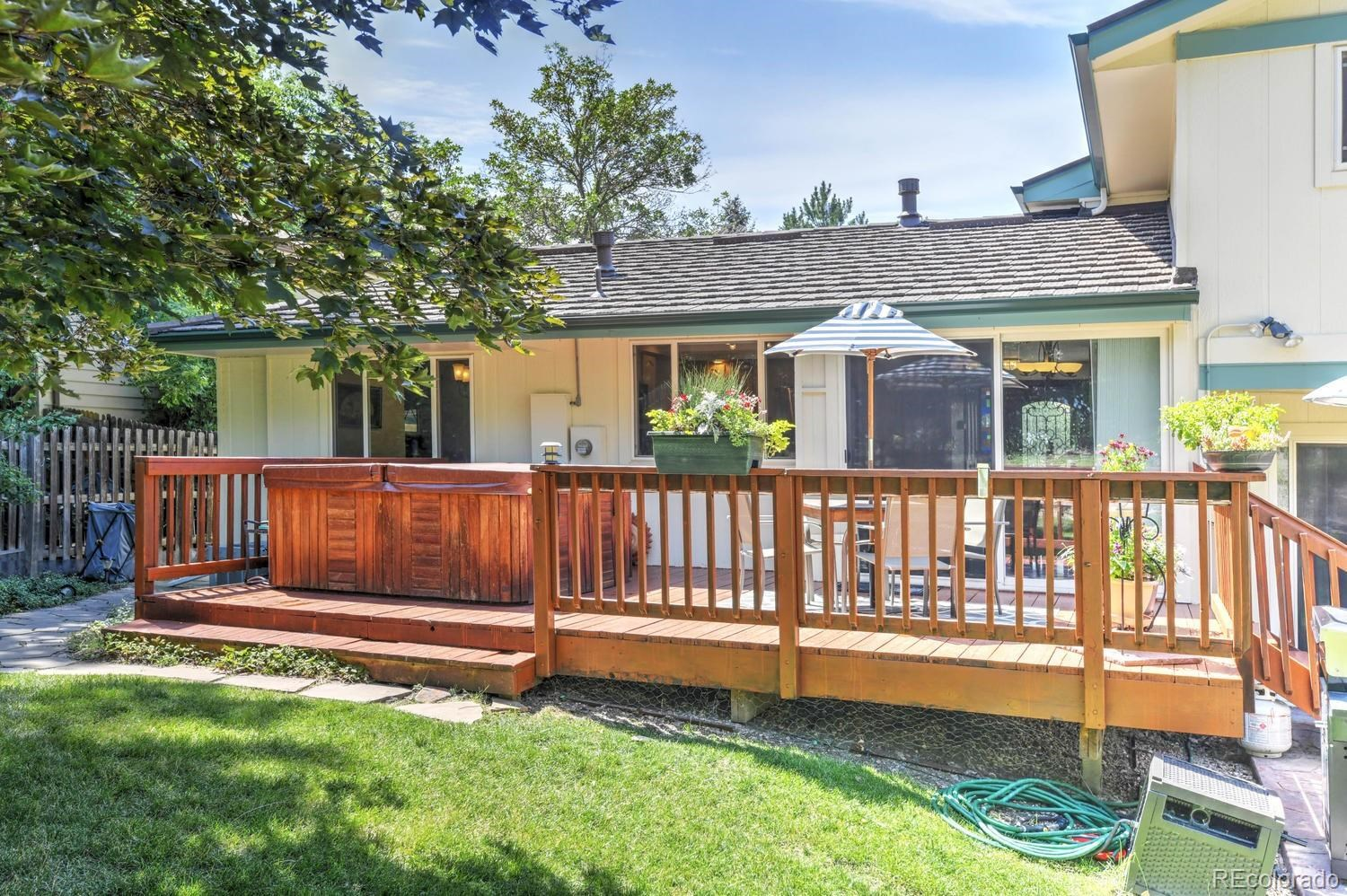 MLS# 5118504 - 32 - 4765 W 101st Place, Westminster, CO 80031
