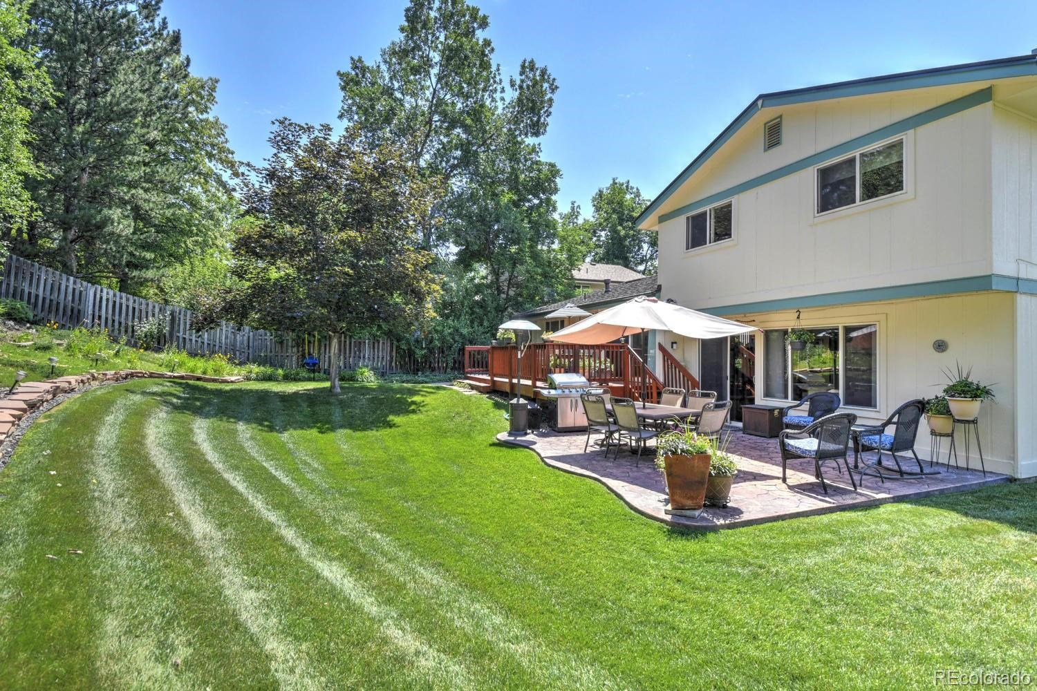 MLS# 5118504 - 33 - 4765 W 101st Place, Westminster, CO 80031