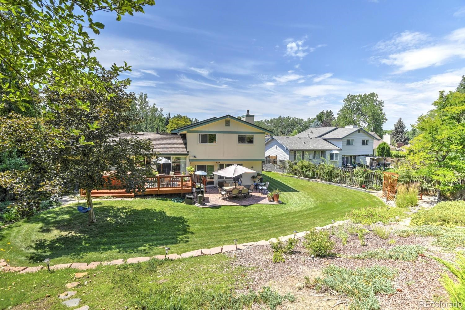 MLS# 5118504 - 35 - 4765 W 101st Place, Westminster, CO 80031