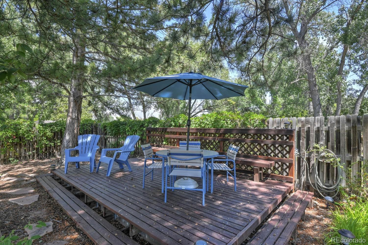 MLS# 5118504 - 36 - 4765 W 101st Place, Westminster, CO 80031