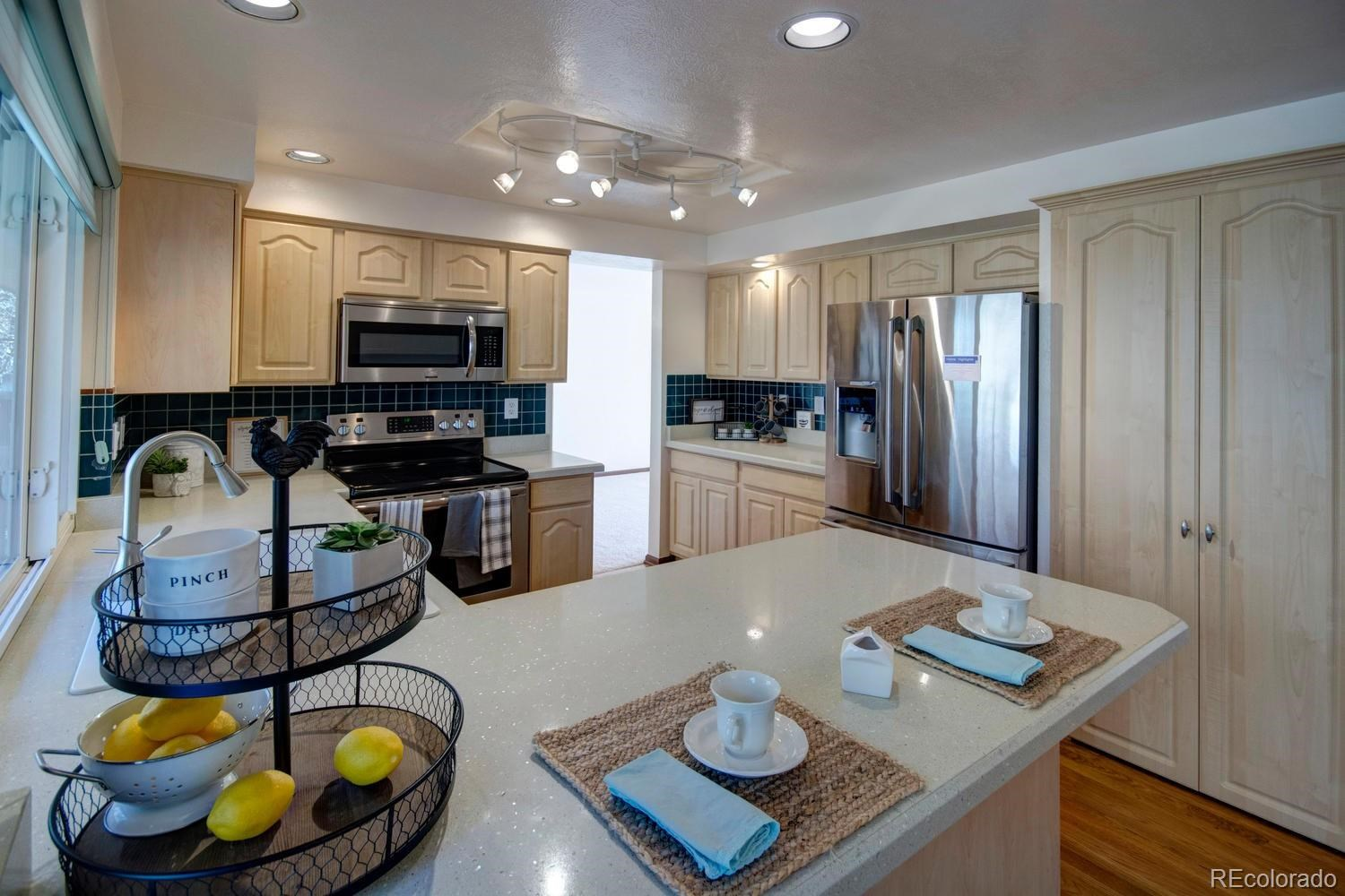 MLS# 5118504 - 10 - 4765 W 101st Place, Westminster, CO 80031