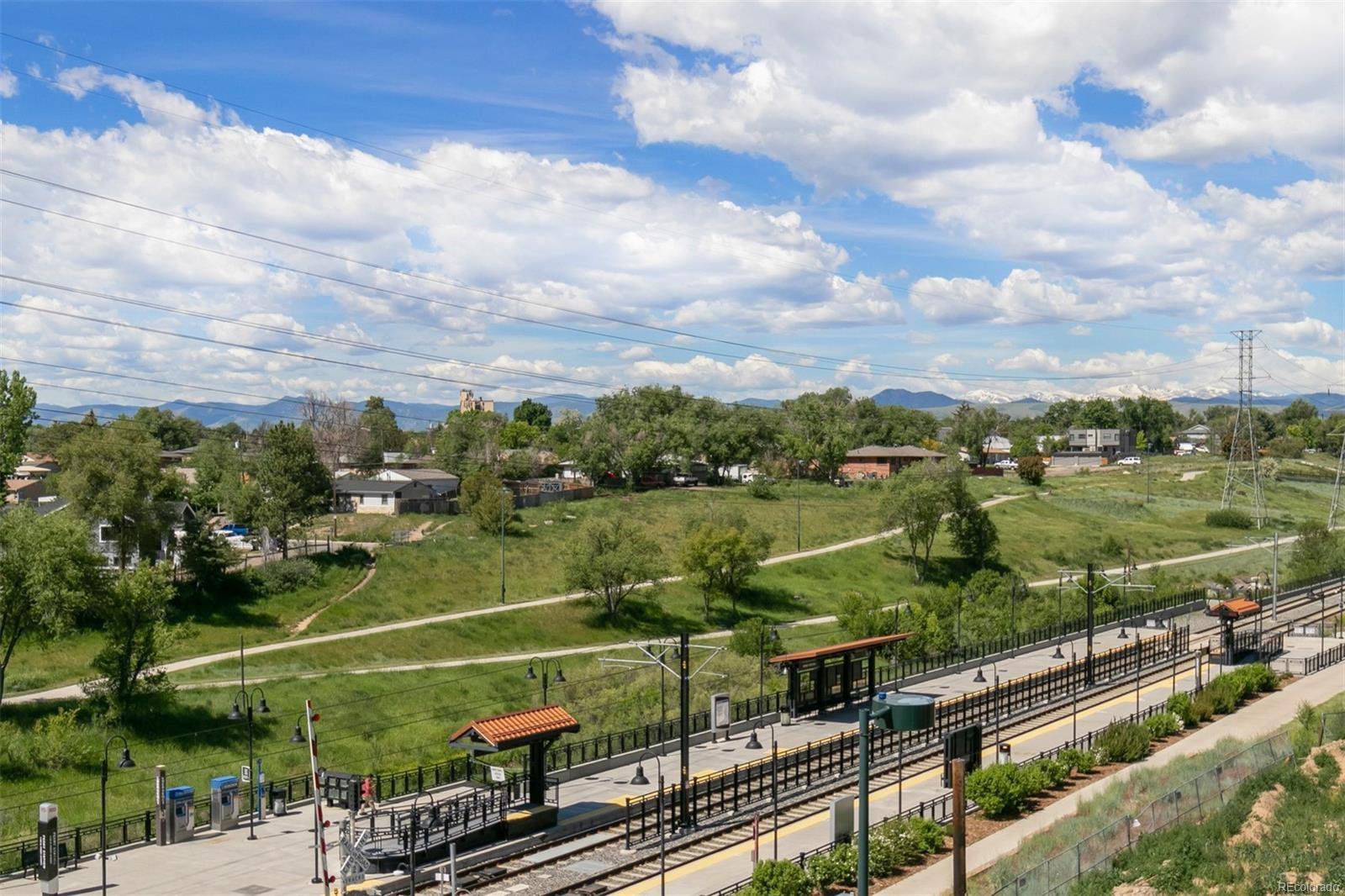 MLS# 5133337 - 1 - 1206  Perry Street, Denver, CO 80204