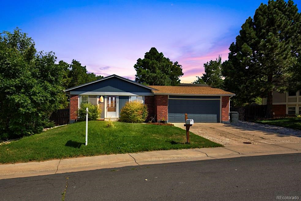 MLS# 5137325 - 27 - 6156 W 75th Place, Arvada, CO 80003