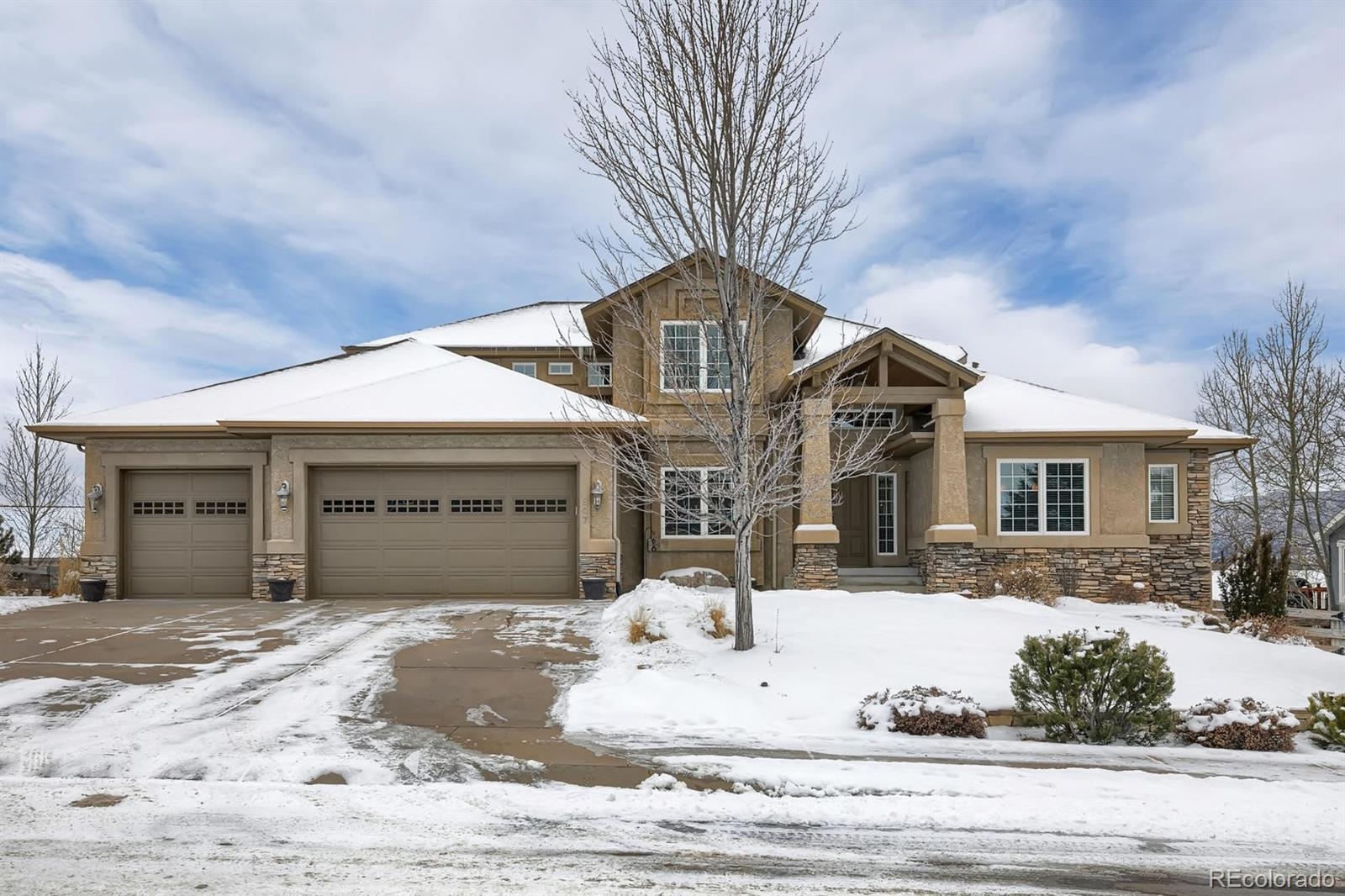 MLS# 5159811 - 2 - 207 Green Rock Place, Monument, CO 80132
