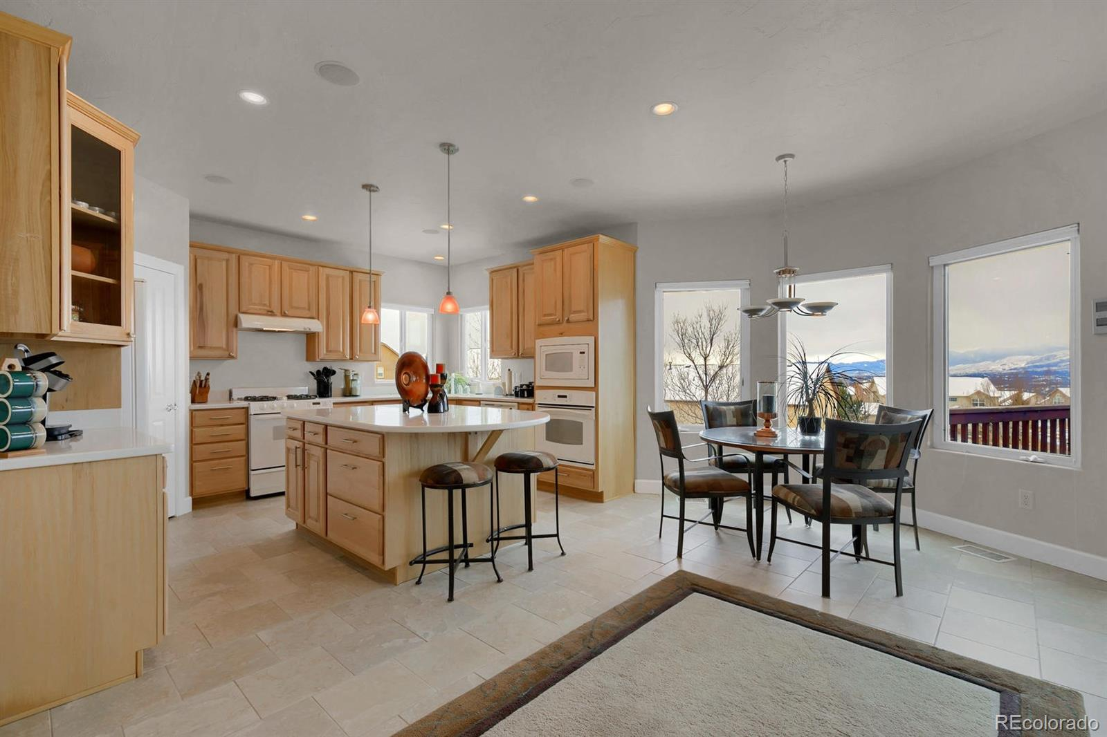 MLS# 5159811 - 13 - 207 Green Rock Place, Monument, CO 80132
