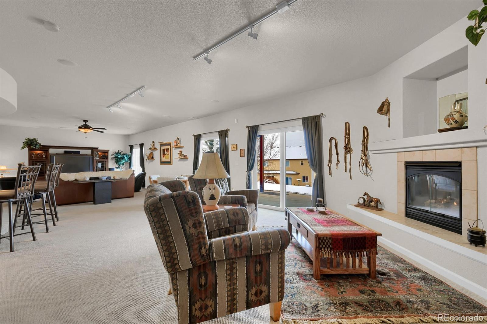 MLS# 5159811 - 29 - 207 Green Rock Place, Monument, CO 80132