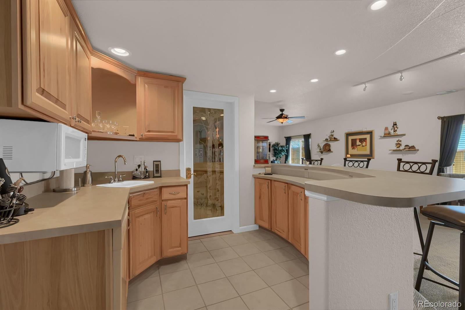 MLS# 5159811 - 32 - 207 Green Rock Place, Monument, CO 80132