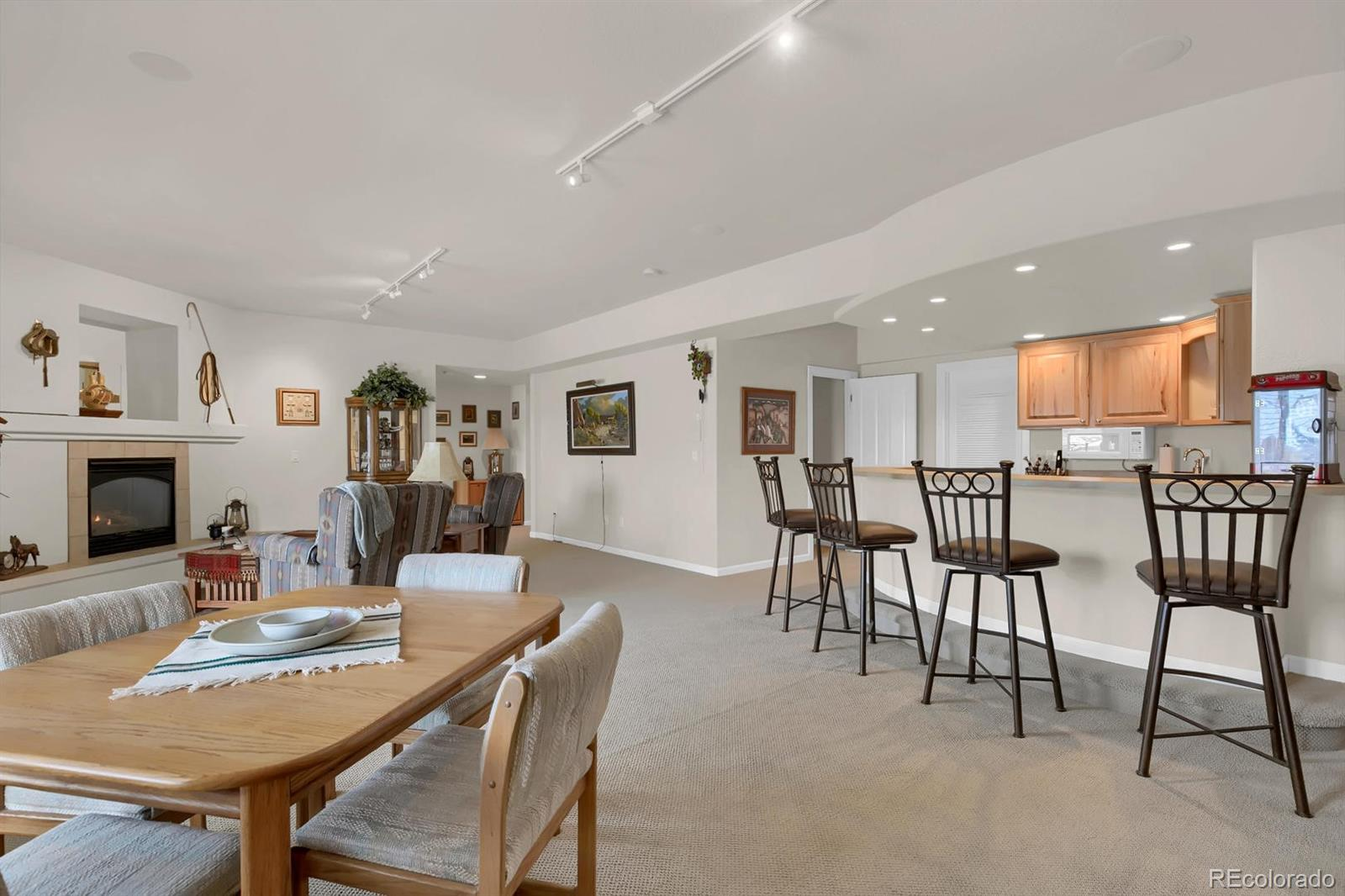 MLS# 5159811 - 34 - 207 Green Rock Place, Monument, CO 80132