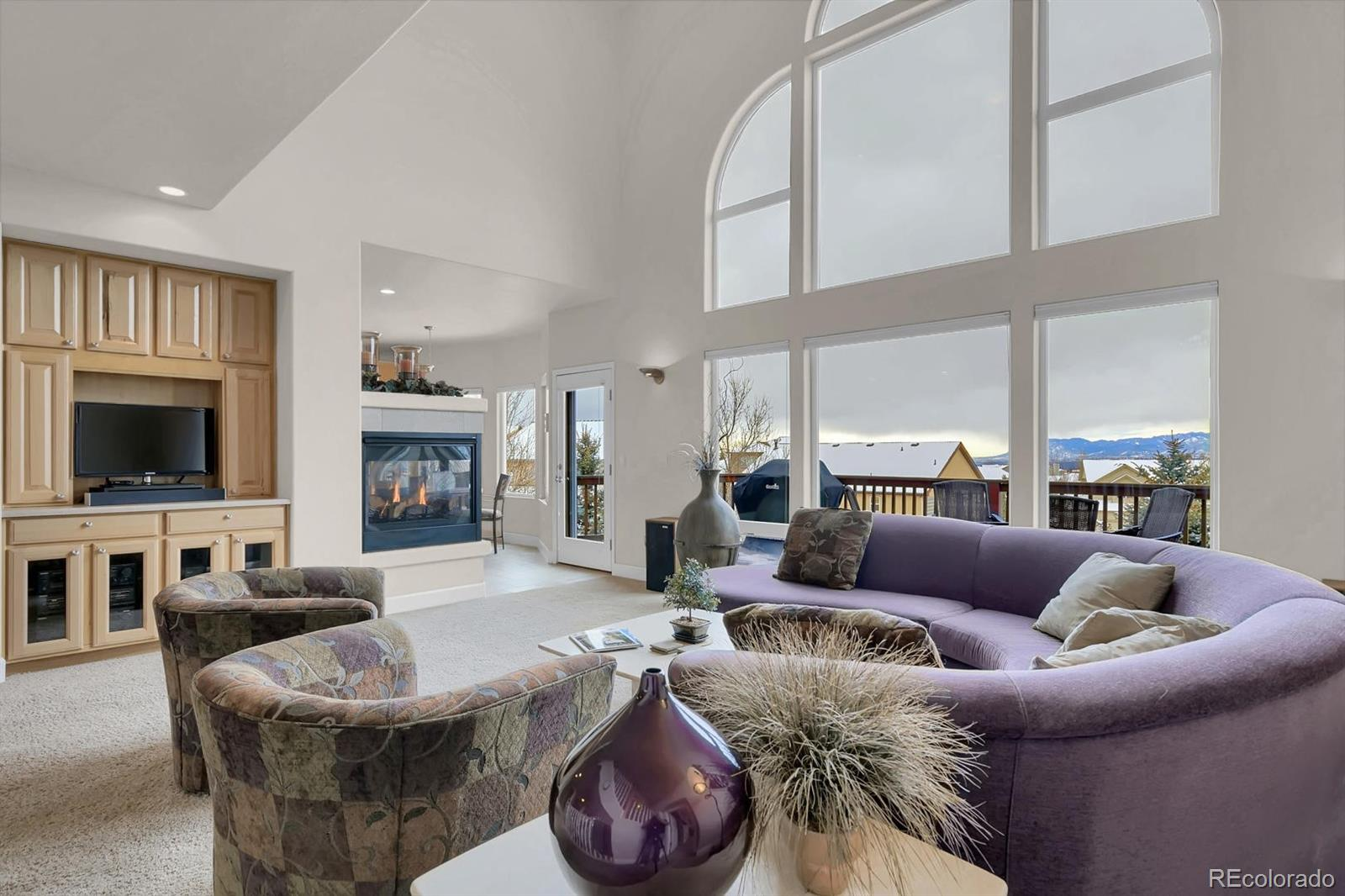 MLS# 5159811 - 8 - 207 Green Rock Place, Monument, CO 80132