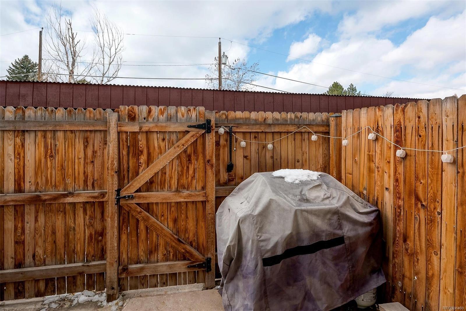 MLS# 5163554 - 1 - 4463  S Lowell Boulevard, Denver, CO 80236