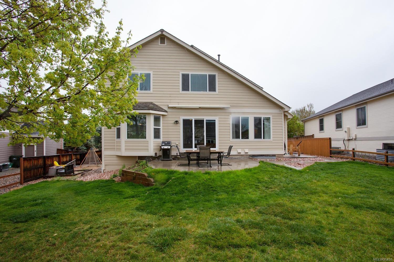 MLS# 5167054 - 1 - 9735  Westbury Way, Highlands Ranch, CO 80129