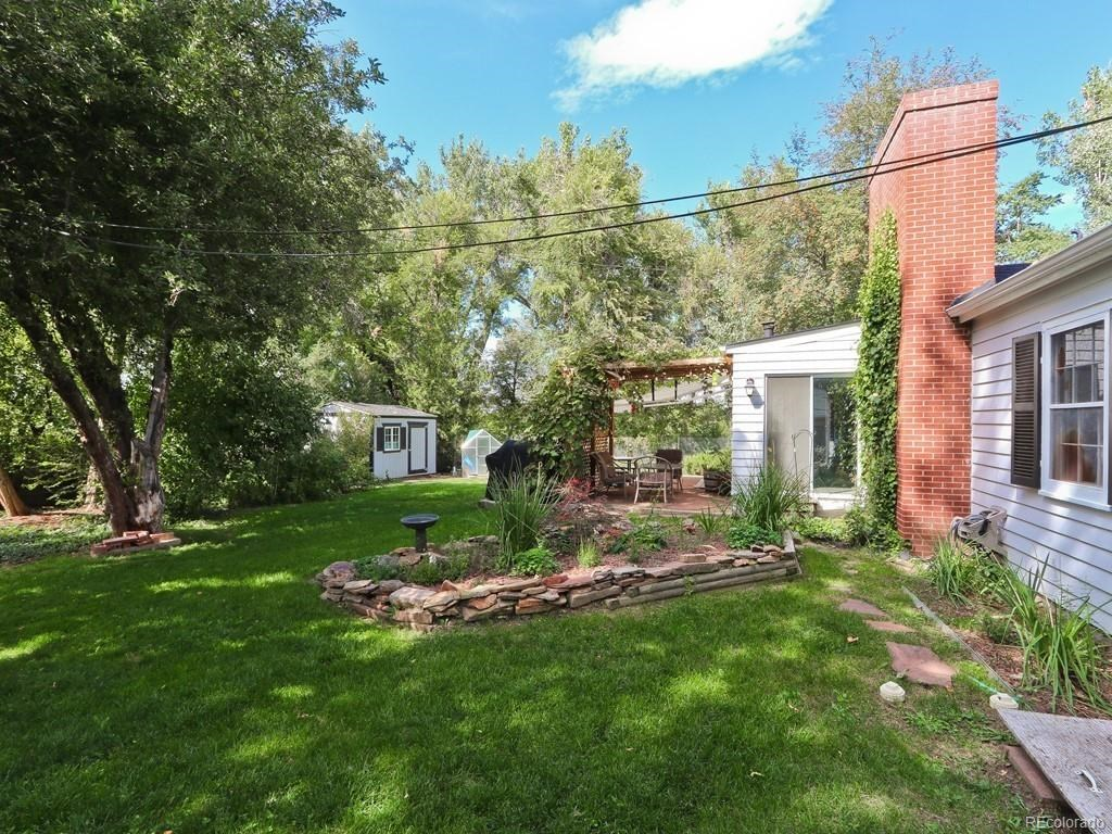 MLS# 5176588 - 1 - 3175  S Dexter Street, Denver, CO 80222