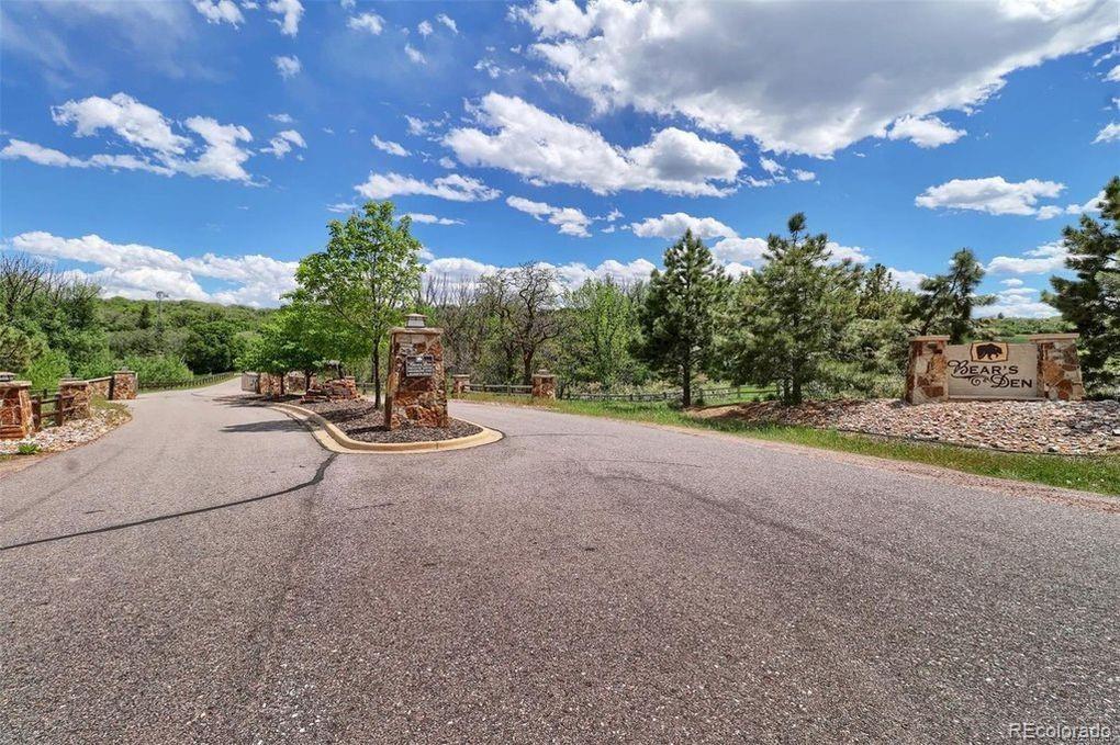 MLS# 5187910 - 3 - 3260 Bears Den Drive, Sedalia, CO 80135