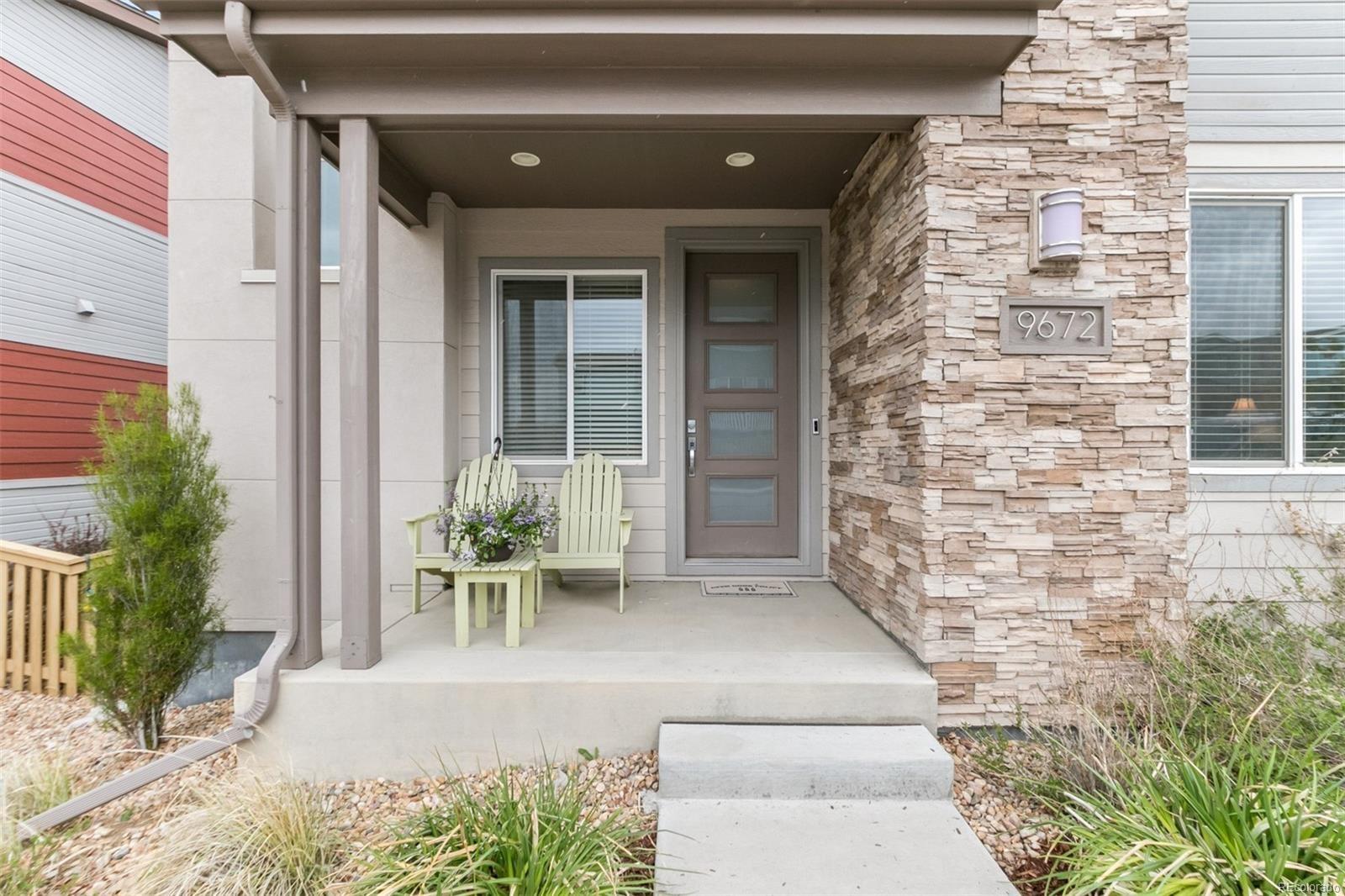 MLS# 5189285 - 1 - 9672  Dunning Circle, Highlands Ranch, CO 80126