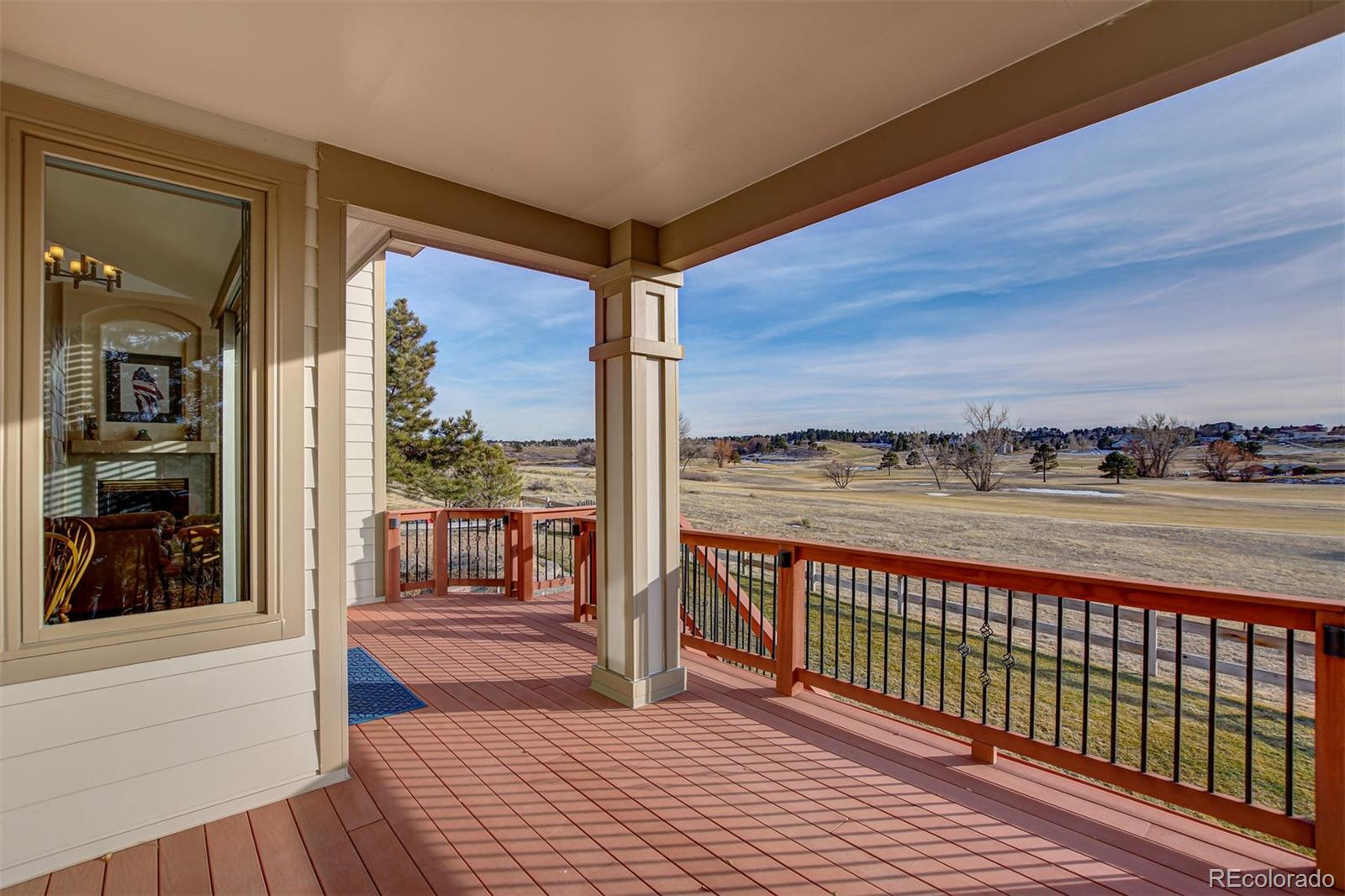 MLS# 5200033 - 19 - 7250 Fairway Lane, Parker, CO 80134