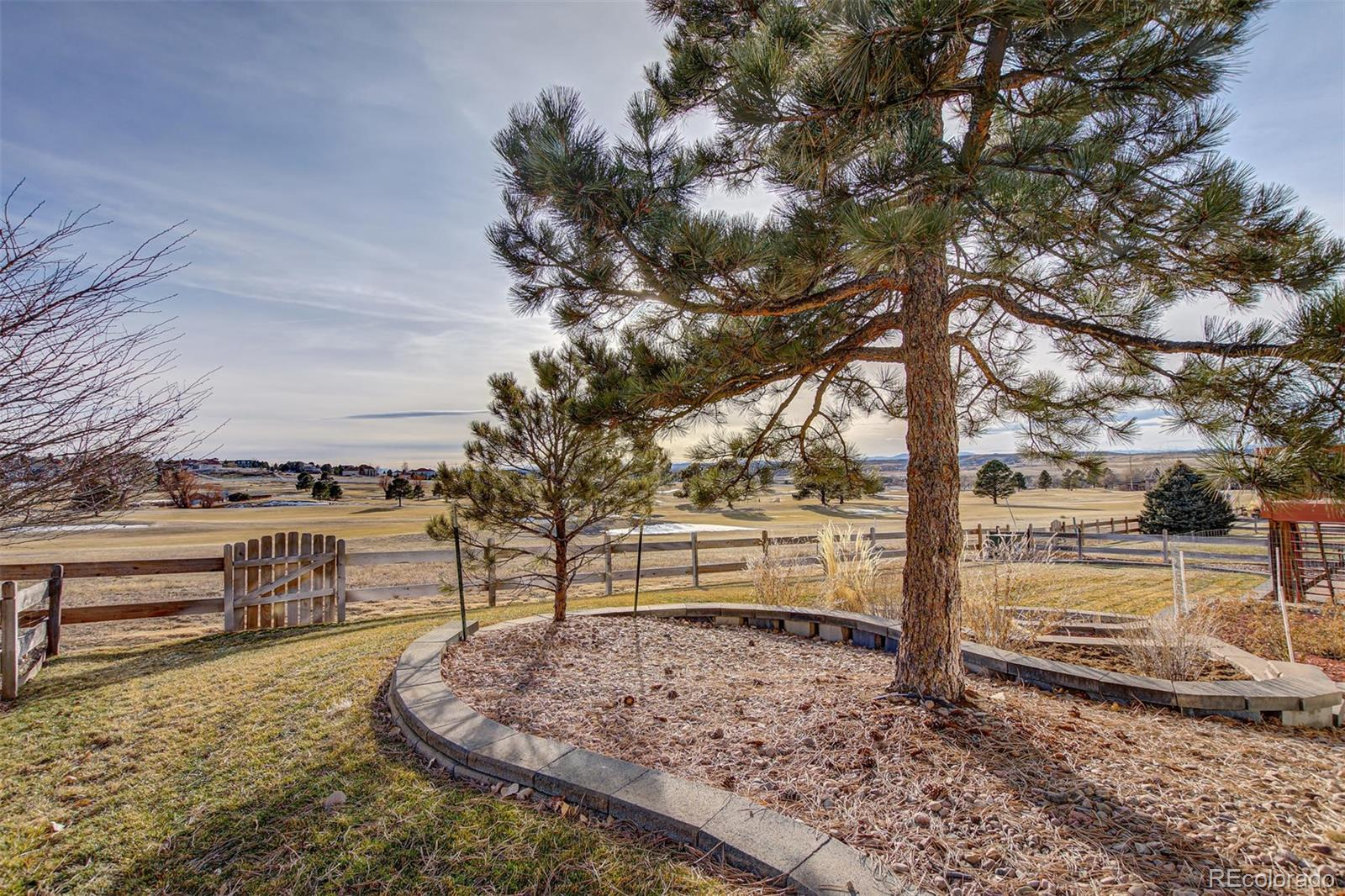 MLS# 5200033 - 35 - 7250 Fairway Lane, Parker, CO 80134