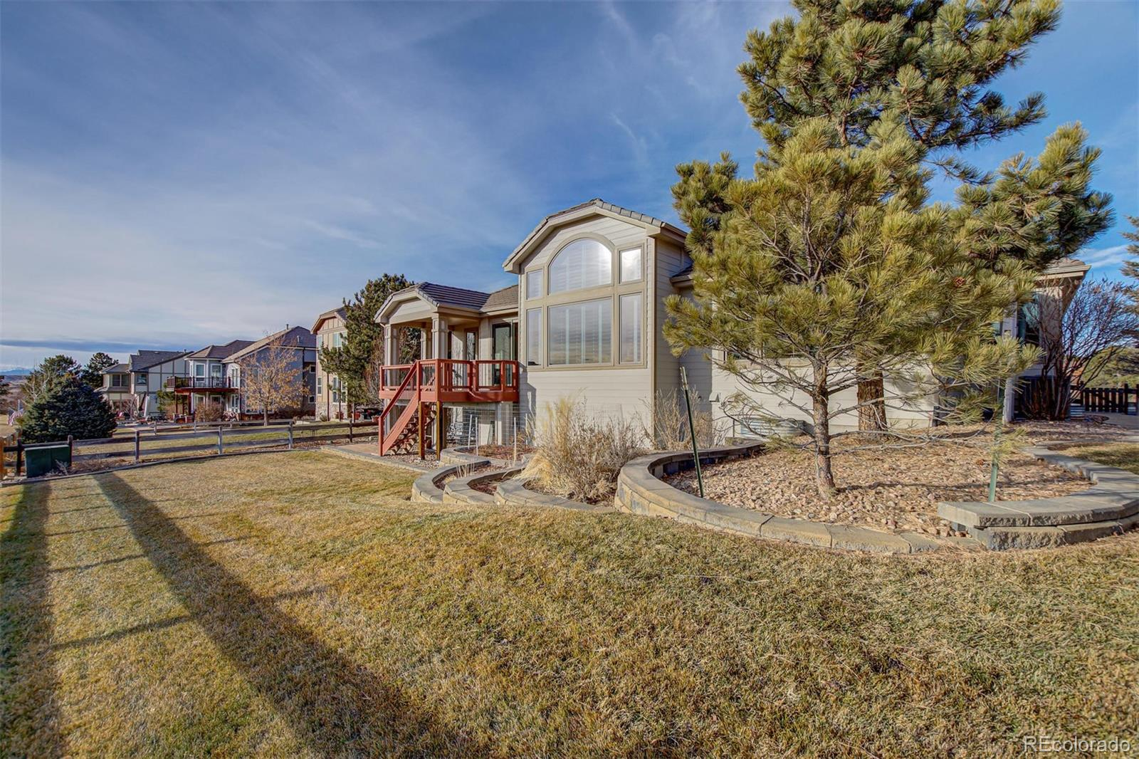 MLS# 5200033 - 36 - 7250 Fairway Lane, Parker, CO 80134