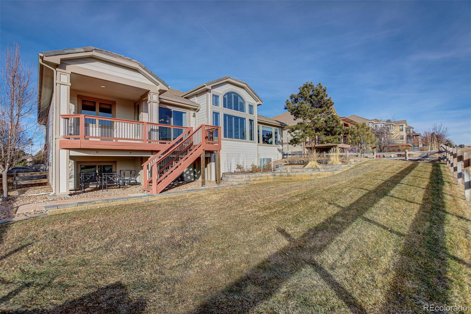 MLS# 5200033 - 7250 Fairway Lane, Parker, CO 80134