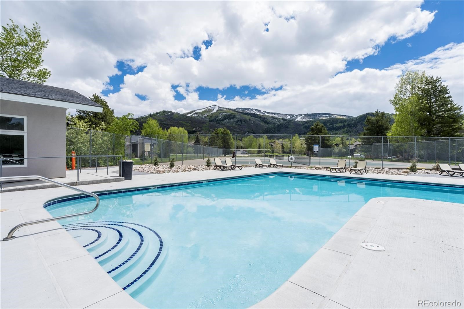 MLS# 5203269 - 13 - 1320 Athens Plaza #4, Steamboat Springs, CO 80487