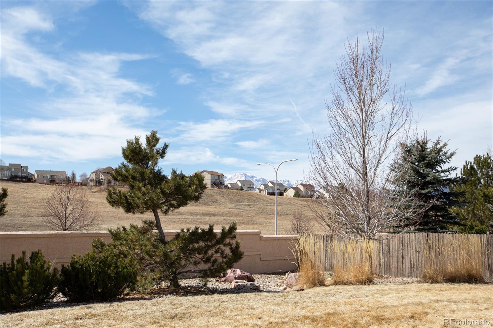 MLS# 5205820 - 40 - 3325 Hollycrest Drive, Colorado Springs, CO 80920