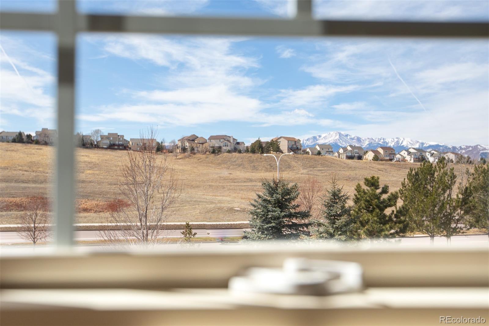 MLS# 5205820 - 5 - 3325 Hollycrest Drive, Colorado Springs, CO 80920
