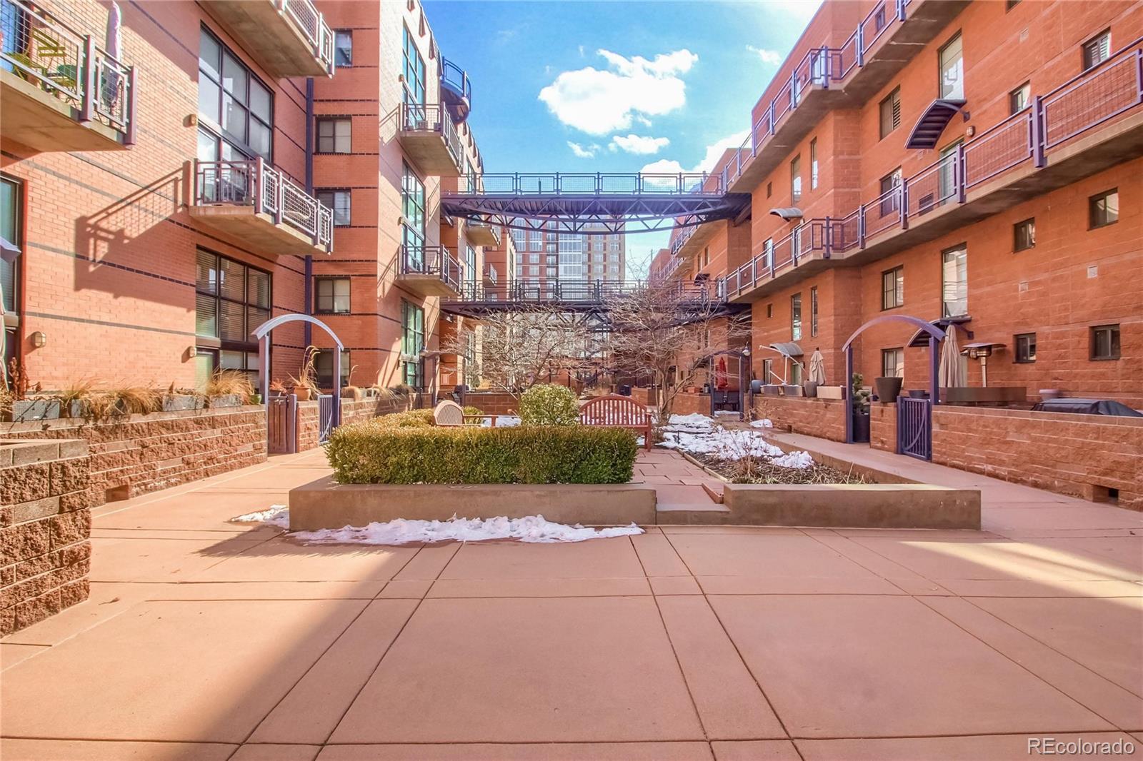 MLS# 5211975 - 32 - 930 Acoma Street #315, Denver, CO 80204