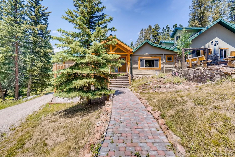 MLS# 5212547 - 2 - 12077 Elk Trail Road, Conifer, CO 80433