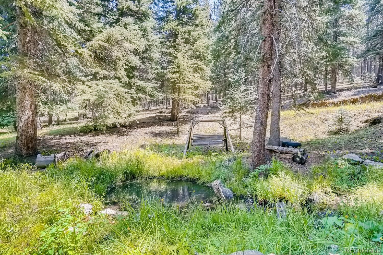 MLS# 5212547 - 33 - 12077 Elk Trail Road, Conifer, CO 80433