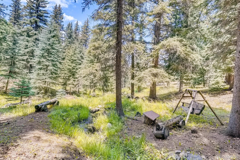 MLS# 5212547 - 34 - 12077 Elk Trail Road, Conifer, CO 80433