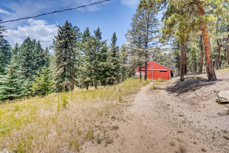 MLS# 5212547 - 35 - 12077 Elk Trail Road, Conifer, CO 80433