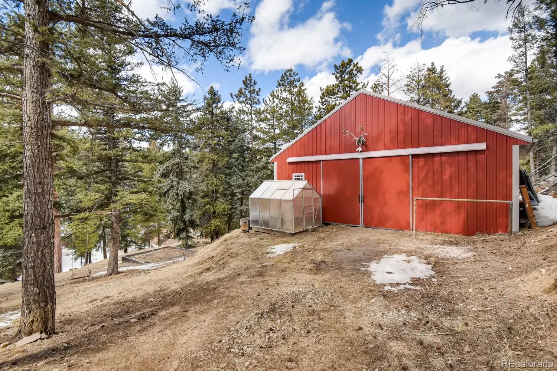 MLS# 5212547 - 36 - 12077 Elk Trail Road, Conifer, CO 80433