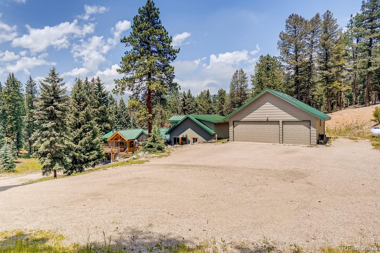 MLS# 5212547 - 37 - 12077 Elk Trail Road, Conifer, CO 80433