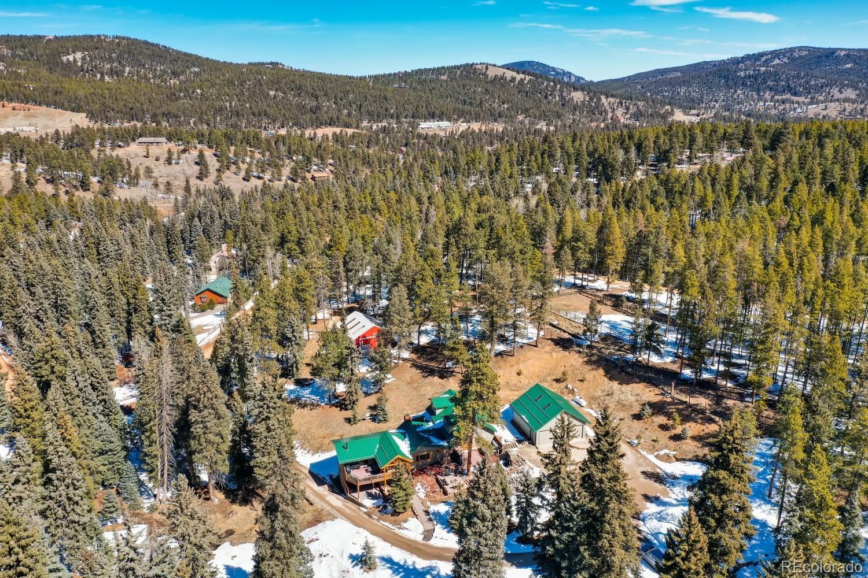 MLS# 5212547 - 39 - 12077 Elk Trail Road, Conifer, CO 80433